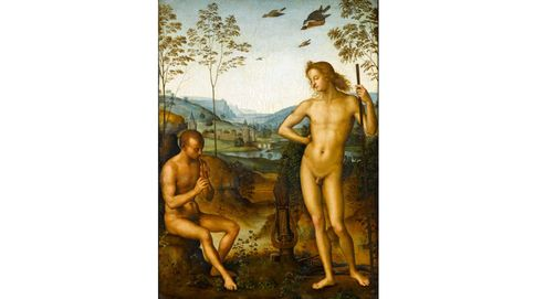 Los maestros del desnudo: un recorrido por las grandes obras del Renacimiento