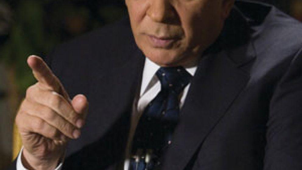 'El desafío: Frost contra Nixon' recupera la agonía política de Richard Nixon tras el Watergate