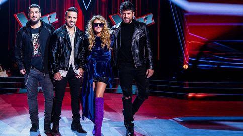 Los coaches de 'La Voz' se sinceran en su salto a Antena 3: presión, retos y reguetón