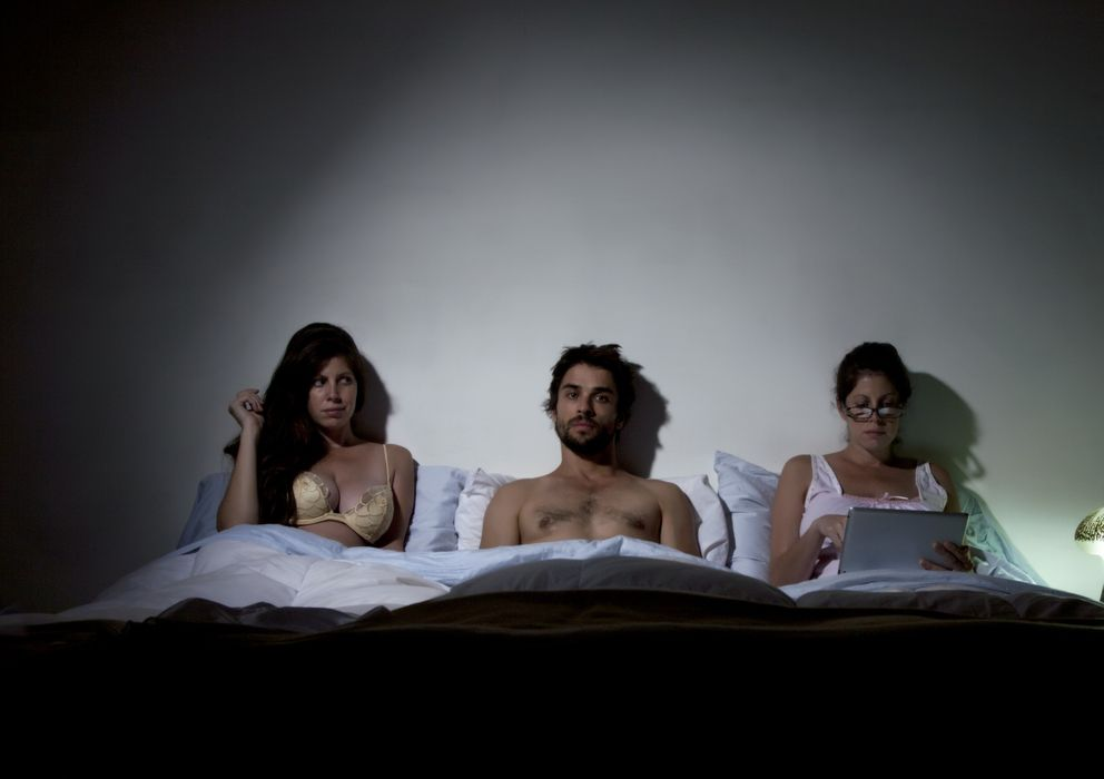 Husbands sharing wife sex