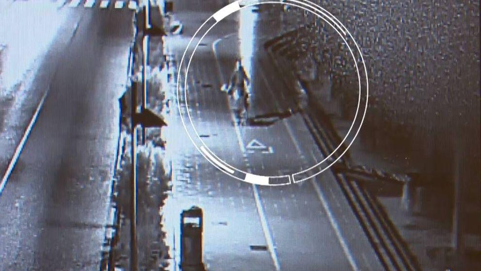 ¿Dónde está Nuria Escalante? La GC cree que un hombre paseó su cadáver en un carro