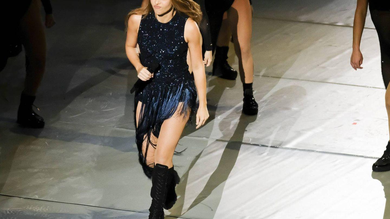 Shakira. (Cordon Press)