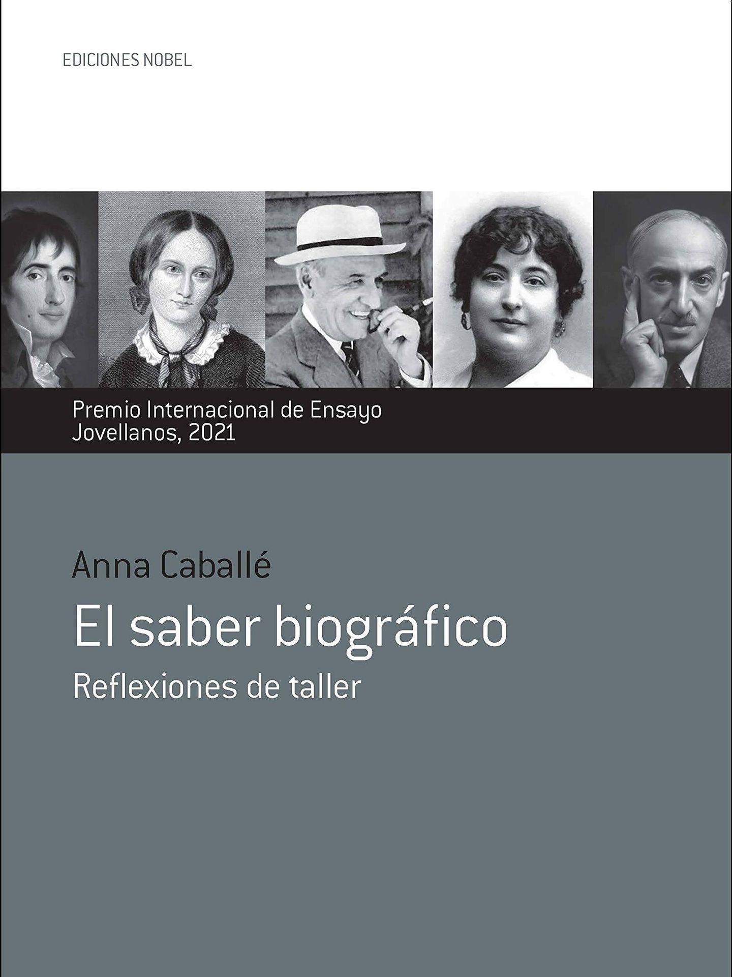 'El saber biográfico'.