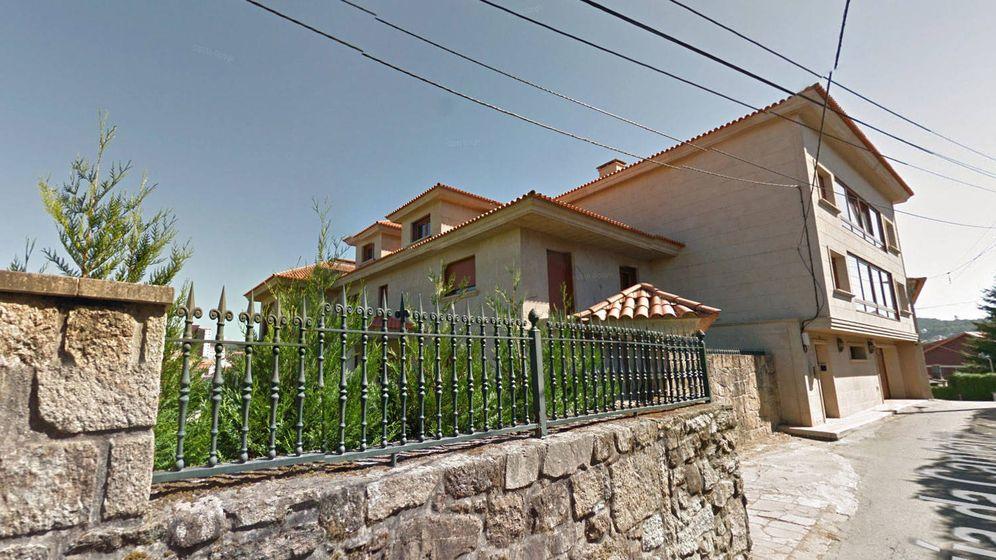 Vivienda el estado saca a subasta varias casas de for Subastas de pisos en madrid