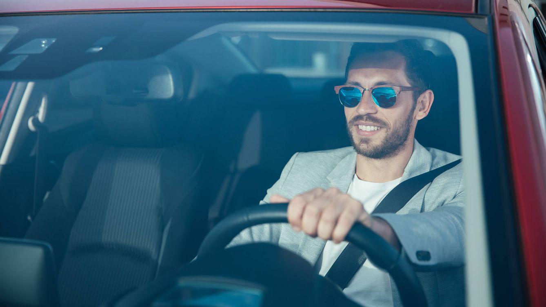 El coche no era para él: el peor examen de conducir que vas a ver en toda tu vida