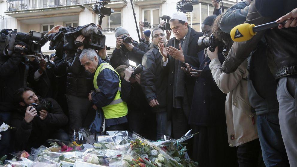 La creciente amenaza que atenaza a los musulmanes de Europa