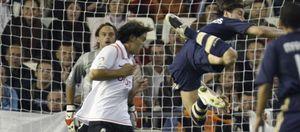 El Real Madrid le da una 'bofetada' al Valencia