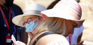 Post de ¿Cuándo hay que llevar mascarilla? Los casos en los que su uso sigue siendo obligatorio