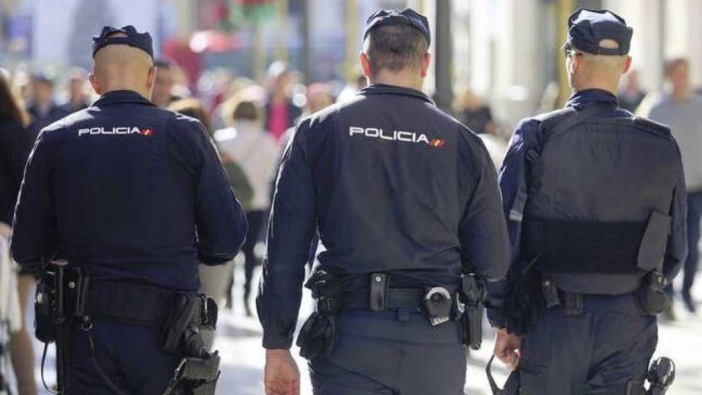 Cuatro detenidos por robar 243 bolsos de lujo valorados en 500.000 euros