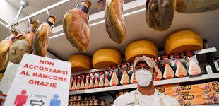 Post de Italia reduce en más de 500 personas los casos activos, pero suben las muertes