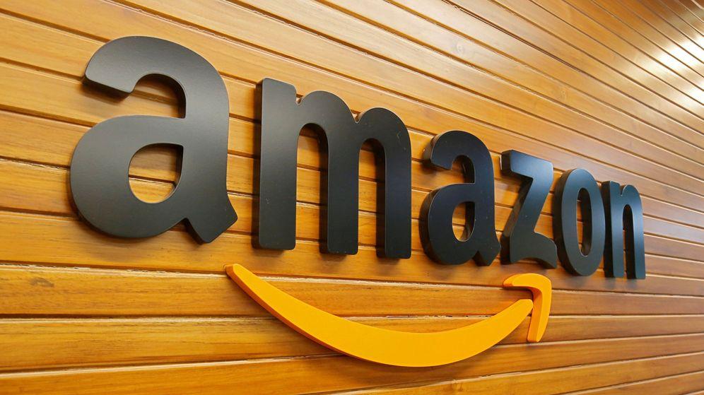Foto: Detienen a un empleado de Amazon en España acusado de estafarles 300.000 euros. (Reuters)