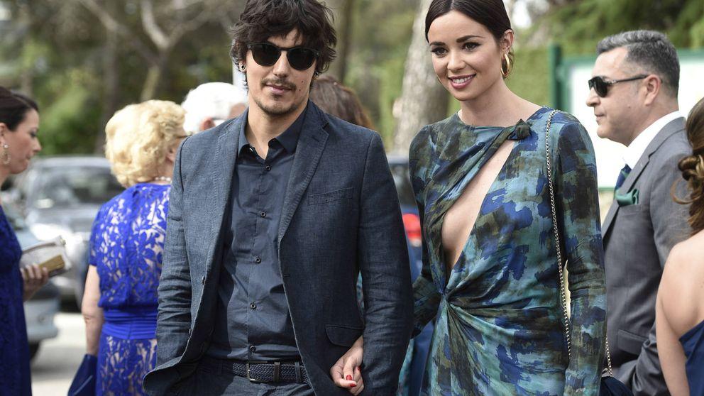 El curioso anuncio de boda de Dafne Fernández y Mario Chavarría
