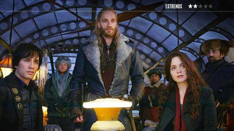 'Mortal Engines': Peter Jackson se copia (mal) a sí mismo