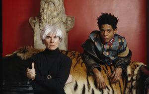 Jean-Michel Basquiat, el triunfo de un artista gracias al racismo