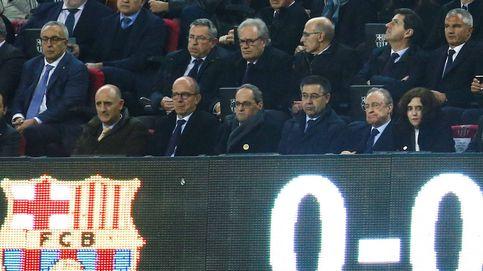 Un VAR para llorar y no echar gota: de la carta del Barça a las quejas del Madrid