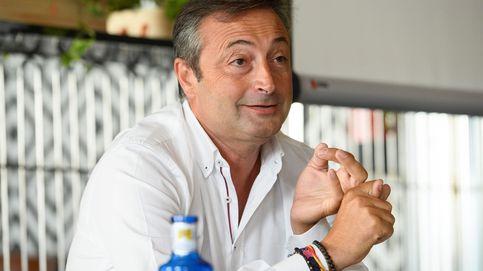 El presidente del Racing de Santander monta una sociedad para invertir en bolsa