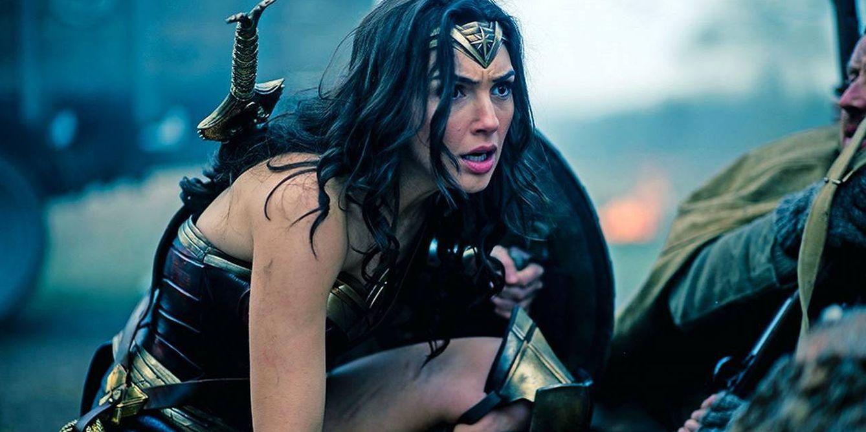 Foto: Los entrenamientos de película existen. Así consiguen las actrices del momento dar la talla en sus papeles. (Foto: Warner Bros)
