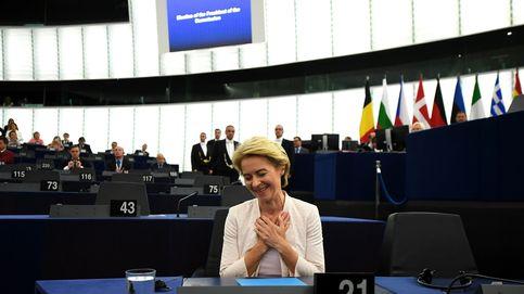 'Spitzenkandidaten', Consejo Europeo y principio democrático