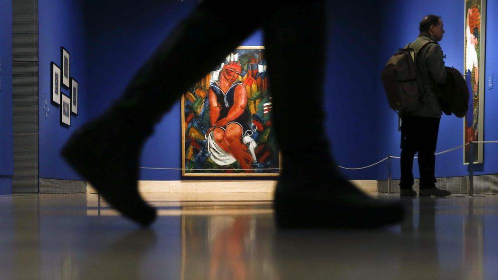 El Thyssen revaloriza cuatro cuadros de Tita con una exposición