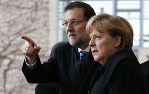 El fin de la crisis en Europa permite la recuperación española