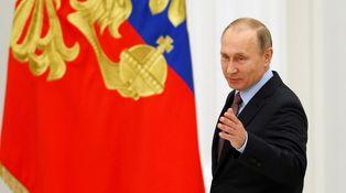 Desde Rusia con poco amor