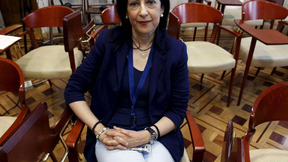 Margarita Robles: la jueza que nunca dejó de ser política