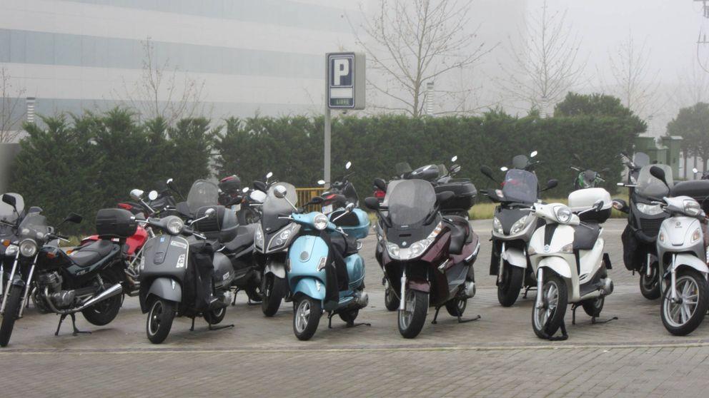El verdadero problema de las motos en España (cuyo mercado sigue creciendo)