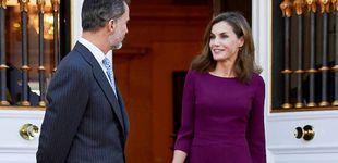 Post de Quiénes son (y han sido) las gobernantas de Letizia y el resto de la familia real