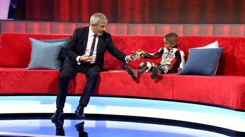 ¿Qué ver esta noche en la tele? Estreno de 'Little big show' con Carlos Sobera