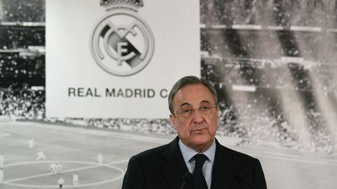 Valores del Madridismo exige la dimisión de Florentino elecciones