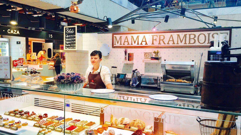 El covid lleva a la quiebra la cadena de pastelerías madrileña Mamá Framboise
