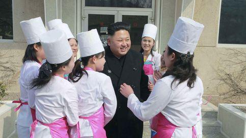 Los fotógrafos, Kim Jong Un y las mujeres (actualizado)