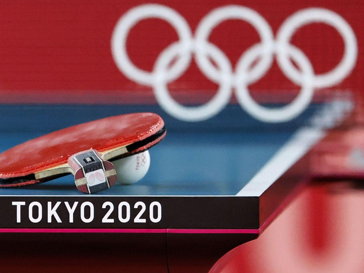 Foto: Calendario de competiciones de los Juegos Olímpicos 2020 del 4 de agosto. (EFE)