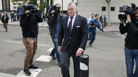 Los tribunales abren juicio contra 1.400 personas por corrupción en un año