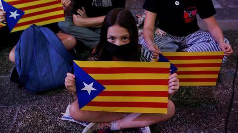 Cataluña no seduce a Hong Kong : Pedimos sufragio universal, no la independencia
