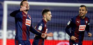 Post de Eibar - Valladolid: horario y dónde ver en TV y 'online' La Liga