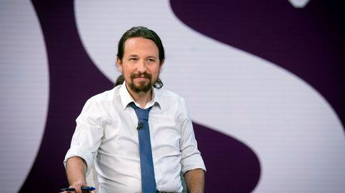 Iglesias, reta a Sánchez: Si quieren elecciones que lo digan abiertamente