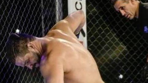 Juan Espino, quién es el temido español que está a un paso de entrar en la UFC