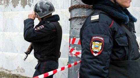 Investigan el blanqueo de 35 millones de euros por parte de un grupo criminal ruso