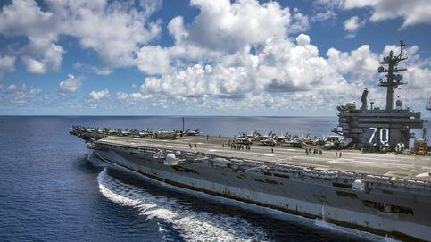 Japón y EEUU prueban navíos con sistema antimisiles