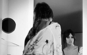 Cristina Pedroche nos debe un desnudo… ¡Y lo queremos ya!