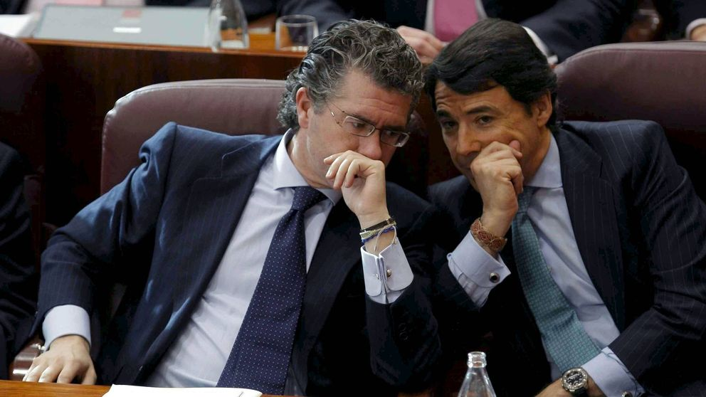Granados pagó 14.000€ a un detective para que investigara el ático de González