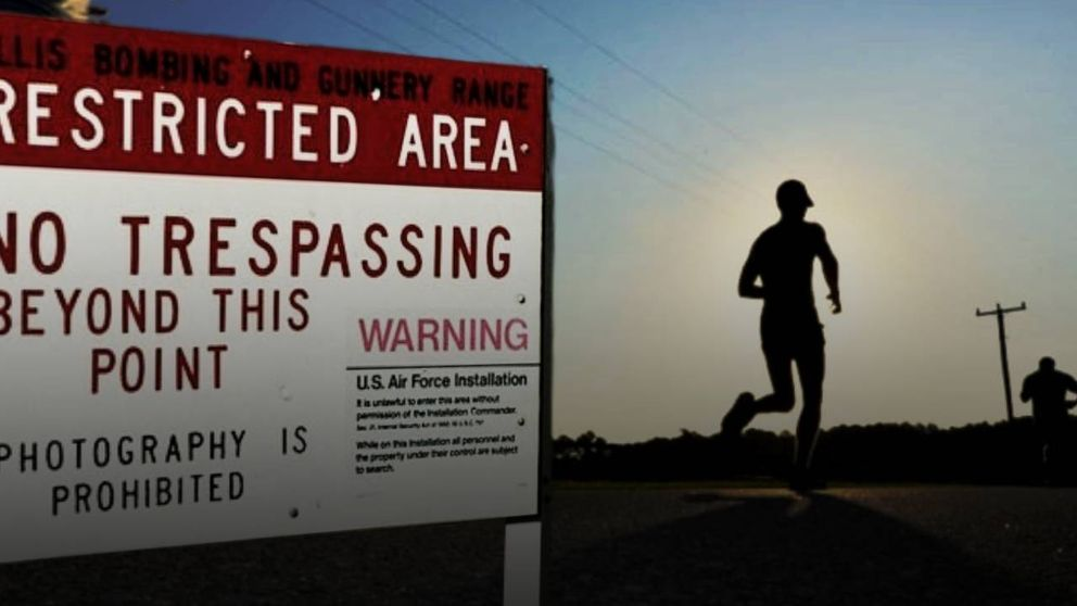 No era broma, el masivo asalto al Área 51 ya está en marcha