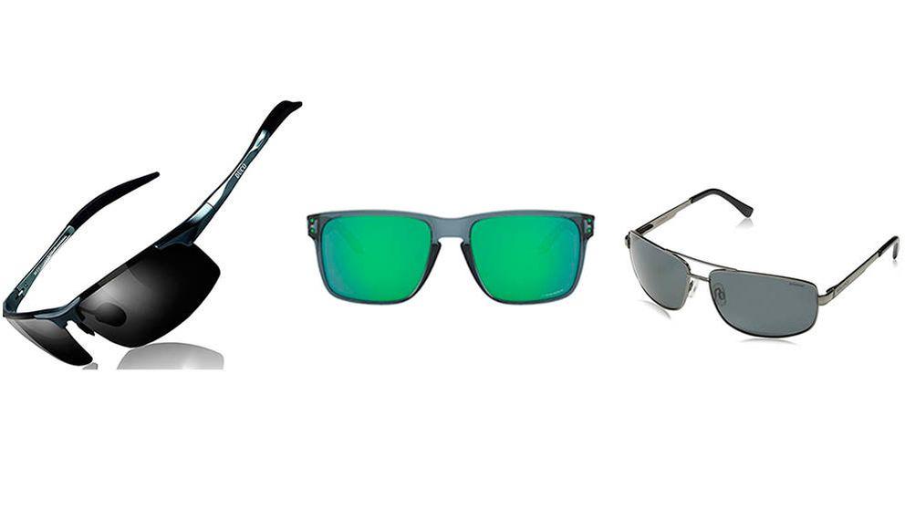 Nuestras 10 gafas de sol polarizadas favoritas