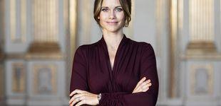 Post de El doble estreno de Sofía de Suecia: nuevo peinado y look folclórico