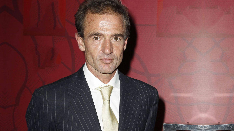 Alessandro Lequio. (Cordon Press)
