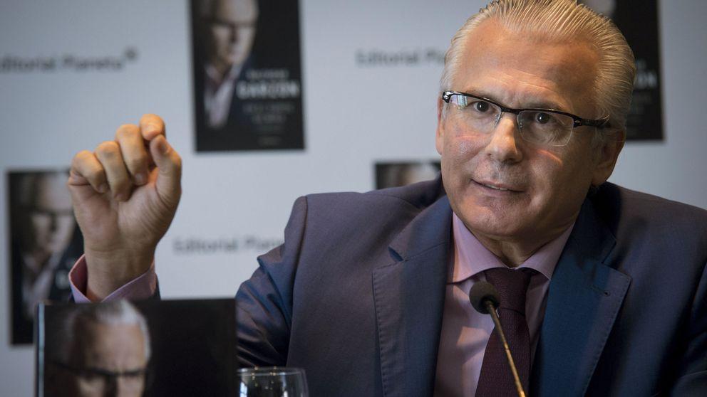 El juez Garzón ve predisposición del Abogado del Estado en contra de Messi