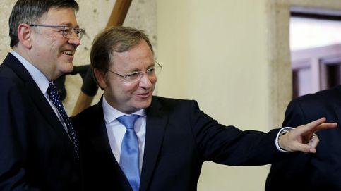 El PP valenciano quiere un puesto clave en la financiación autonómica