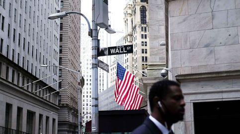 Wall Street se dispara tras el estancamiento de Biden en las elecciones de EEUU