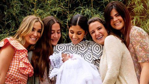 Victoria Federica y María Pombo se van de bautizo: todos los detalles